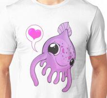 Squid Love Unisex T-Shirt