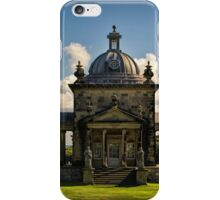 The Temple of the Four Winds iPhone Case/Skin
