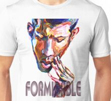 Formidable (Dark)  Unisex T-Shirt