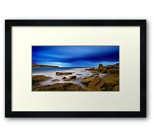 Clarity of the Dawn Framed Print