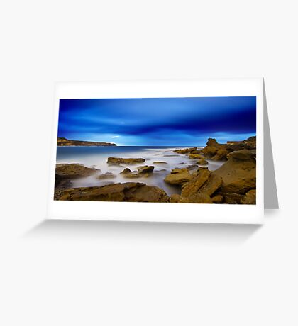 Clarity of the Dawn Greeting Card