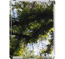 Ash Tree iPad Case/Skin