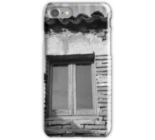 A Simple Window iPhone Case/Skin