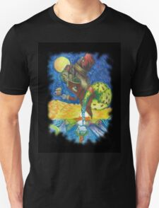 Would you like some beer Unisex T-Shirt