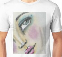 Green Eyes I Unisex T-Shirt