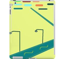 This is titled 'Honey' iPad Case/Skin
