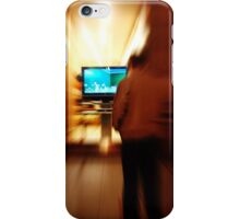 """Voyeur"" iPhone Case/Skin"