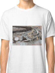 Construction Equipment Classic T-Shirt