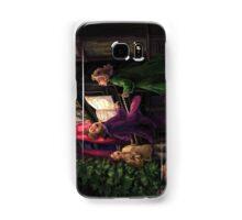 Christmas Sing Along Samsung Galaxy Case/Skin