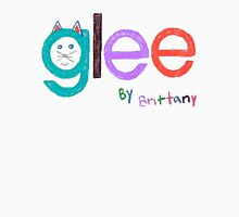 Glee by Brittany  Unisex T-Shirt