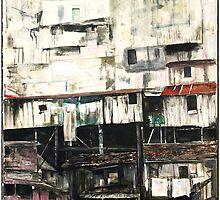 Cidade de Deus by abelli