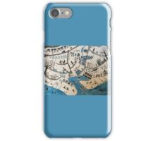 Whitstable iPhone Case/Skin