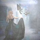 She Walks in Beauty by dovey1968