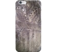 Unfinished Business iPhone Case/Skin