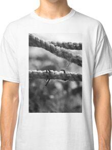 Nail Rope Classic T-Shirt