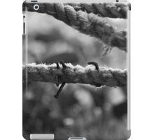 Nail Rope iPad Case/Skin