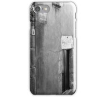 Wall Tones iPhone Case/Skin