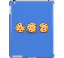 Cannibalism | Cute Cookie iPad Case/Skin