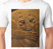 Persian Lion Unisex T-Shirt