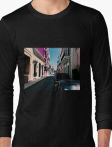 La Calle Long Sleeve T-Shirt
