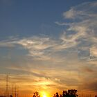 My Sunset... by Photos55