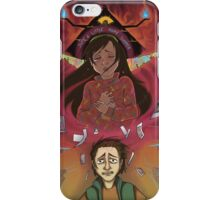Summer Times iPhone Case/Skin