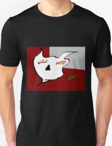 this is titled 'my horns' Unisex T-Shirt