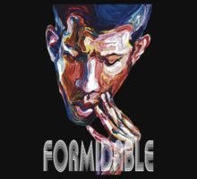 Formidable by Khairzul MG