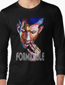 Formidable Long Sleeve T-Shirt