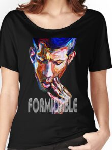 Formidable Women's Relaxed Fit T-Shirt