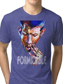 Formidable Tri-blend T-Shirt