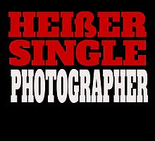 HIEBER SINGLE PHOTOGRAPHER by yuantees