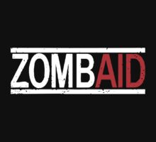 "Zombaid ""Shaun of the Dead""  by BUB THE ZOMBIE"