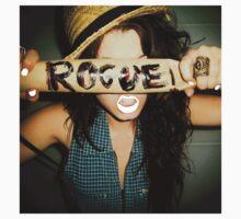 Rogue by JTNC