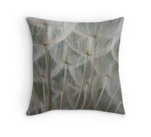 the biggest wish Throw Pillow