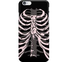 Ribs 4 iPhone Case/Skin