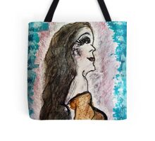 Returning to Our Unconscious Reality… Tote Bag