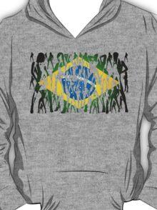 Brazileiras (nova) T-Shirt