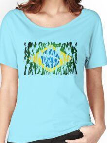 Brazileiras (nova) Women's Relaxed Fit T-Shirt