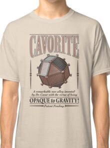 Cavorite  Classic T-Shirt