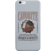 Cavorite  iPhone Case/Skin