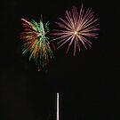 Enmore 2010 Australia Day Firework #1 by yewenyi