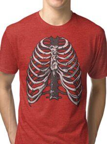 Ribs 5 Tri-blend T-Shirt