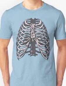 Ribs 5 Unisex T-Shirt