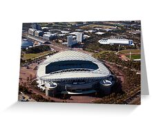 ANZ Stadium, Sydney Greeting Card