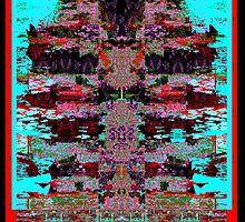 Beyond The Flesh - Cherubim by Joseph Steadman