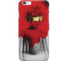 Rihanna Anti iPhone Case/Skin