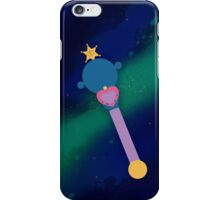 Pluto Power iPhone Case/Skin