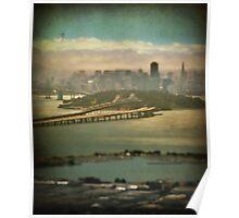 Big City Dreams Poster