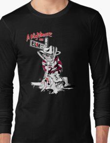 A Nightmare for Jason Long Sleeve T-Shirt